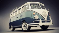 It's Trivia Tuesday!  The Volkswagen bus was officially known as the Volkswagen Type 2. What was the Type 1?