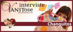 #1 INTERVISTA VANITOSA A: ALEJANDRA DI CHANGUITOS! http://vanitasonline.com/archives/3249