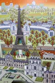 PARIS / Editions Milan. 2013  http://www.sylvie-bessard.com