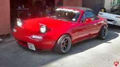 Atara Racing Pisang Wheels 15″ Bronze (set of 4)   Mazda Miata MX-5 Parts & Accessories   TopMiata.com