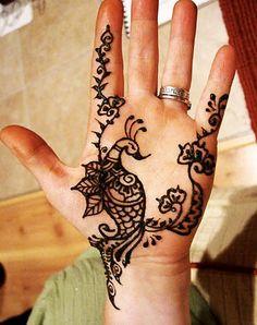 Handpicked Gujarati Mehndi Designs for Hands
