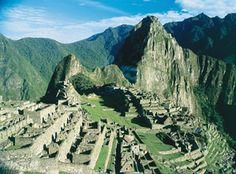 South America Travel: Travel to Peru