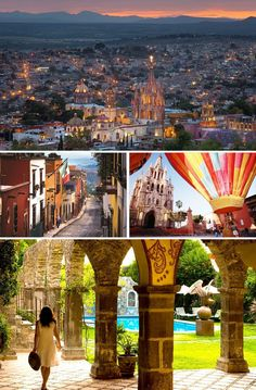 The Magic and Charm of San Miguel de Allende: ¿Is it the Best City in the World? - La magia y el encanto de San Miguel de Allende: ¿la mejor ciudad del mundo?