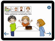 Aprendices Visuales - AUTISMO- Creemos en el maximo desarrollo del potencial de cada niñ@