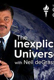 The Inexplicable Universe: Netflix