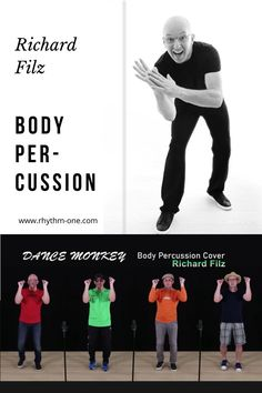 Bodypercussion Dance Monkey Elementary Music Lessons, Music Lessons For Kids, Music Activities For Kids, Educational Activities, Music Education, Physical Education, Brain Gym For Kids, Body Percussion, Rhythm Games