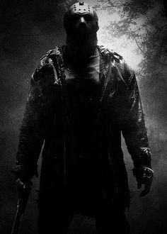Friday the 13th #jason