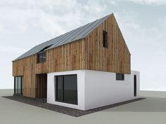 rodinné domy RD :III: Deštné v Orlických horách | BITTNER architects-architektura, interiéry