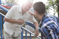 Read about seniors and heart attacks. Learn about senior heart attack causes, lifestyle and hereditary risk factors, prevention and treatment options. Healthy Balanced Diet, Bone Diseases, Bone Density, Calorie Intake, Bone Health, Cardiovascular Disease, Cholesterol Levels, Regular Exercise, Senior Living