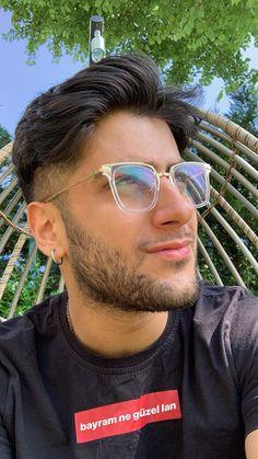 Turkish Actors, Eyeglasses, Crushes, Beautiful Pictures, Mens Sunglasses, Handsome, Love, Youtube, Wattpad