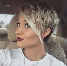 44.Pixie Haircut                                                                                                                                                                                 More