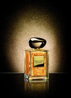 armani prive parfum prix