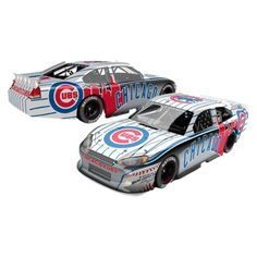 Lionel Racing  MLB Chicago Cubs 2012 1:24 HOTO