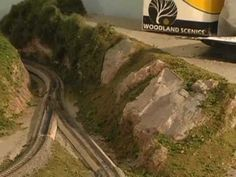Model Railroad Tips: Where is your layout supposed to be?