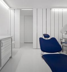 Dental Clinic,© FG+SG