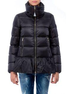 MONCLER Moncler Anet Jacket. #moncler #cloth #coats-jackets