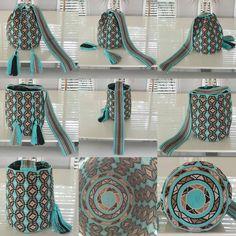 43 отметок «Нравится», 1 комментариев — Wela DD. (@wela.wayuu) в Instagram: «❤️ Wayuu bag Single thread size L ^-^ Line ; dharma.ari (WA +66991536229) #wayuu #wayuubag…»