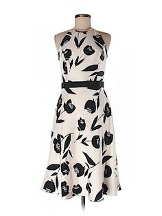 Check it out -- Ann Taylor Silk Dress for $38.99 on thredUP!   Love it? Use this link for $10 off. New customers only.