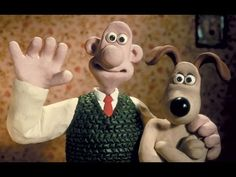 Wallace & Gromit: The Curse of the Were-Rabbit Animation Movies 2014 Ful...