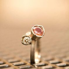 #jewelry #rings #design #tourmaline #diamonds #gold#wimmeeussen #antwerp #antwerpen
