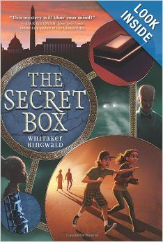 The Secret Box: Whitaker Ringwald: 9780062216144: Amazon.com: Books
