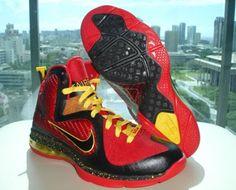 Nike Lebron 9 'Fairfax'