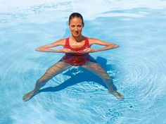 6 Moves For A Total-Body Water Workout  http://www.prevention.com/fitness/total-body-water-workout/page/3/0