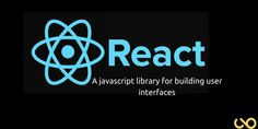 #Reactjs is one of a very popular client-side open source library created by #Developers from #Facebook. If you want to transform your dream idea into appealing reality using react.js, hire react.js developers from #Codebrahma. We have excelled in delivering world-class services that meet the specific #business objectives.