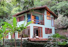 Modern Vacation Rentals Brazil | boutique-homes.com