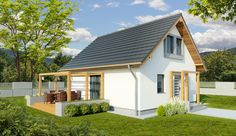 Tanie domy szybkie w budowie