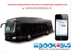 Bookabus is the best travel agency provides the volvo bus booking services for katra in lowest price. Our buses are neat and clean driven by the experience drivers. Website :- http://www.bookabus.co.in/delhi-katra.php