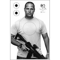 Reston Group Tactical Training Target (Version 1)