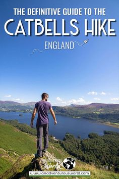 The Catbells walk is without a doubt one of the best walks in the Lake District. This guide has all the info to help plan your day at Catbells. If you're looking for UK travel inspiration and things to do in the Lake District, this is the travel guide for you. #Catbells #CatbellsHike #CatbellsWalk #HikingLakeDistrict #WalkingLakeDistrict #LakeDistrictGuide #LakeDistrict #England #UnitedKingdom #UK Amazing Destinations, Travel Destinations, Travel Guides, Travel Tips, Solo Travel, Travel Uk, Europe On A Budget, Best Hikes, Amazing Adventures
