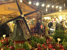 . Manchester Christmas Markets, Cabin, House Styles, Home Decor, Decoration Home, Room Decor, Cabins, Cottage, Home Interior Design