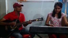 Mere Sapno Ki Rani - Kishor Kumar - Guitar Cover - Dharmesh Soni, Shivan...