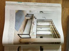 Femke - materiaal ruimte licht warm thuis