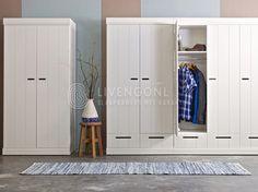Afbeeldingsresultaat voor mooi kastenwand slaapkamer