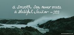 MONDAY MOTIVATION: Look to the horizon | Move Nourish Believe