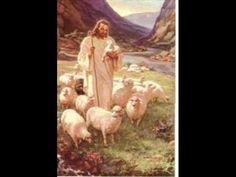 ▶ Elly & Rikkert - Jezus is de goede herder - YouTube