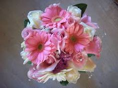 gerbera daisy wedding bouquets - Google Search