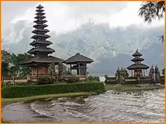 Paket tour bali: Objek wisata bedugul