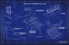 halfpipe plans - Google Search
