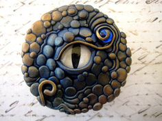 deviantART: More Like Enchanted Wood Polymer Clay Journal by ~RoyalKitness