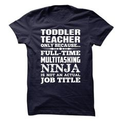 Proud Be A Toddler Teacher - #tshirt typography #tumblr sweatshirt. TRY => https://www.sunfrog.com/No-Category/Proud-Be-A-Toddler-Teacher.html?68278