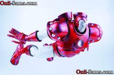 Iron Man Silver Centurion 1 6 Scale Action Figure for sale online Ashley Wood, Male Figure, Vinyl Toys, Iron Man, Marvel Comics, Pop Culture, Action Figures, Superhero, Silver