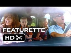 Heaven Is for Real Featurette - The Cast (2014) - Religious Family Movie HD - YouTube  Very sweet movie, great casting.  Best part was the singing in the car, which is shown in this trailer!