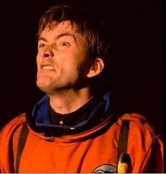 Awkward Doctor Who screencaps