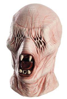 Priest Vampire Deluxe Latex Mask