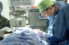 #ISSSTE trasplanta exitosamente hígado a paciente con cirrosis - La Crónica de Hoy: ISSSTE trasplanta exitosamente hígado a paciente con…