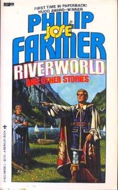 riverworld and other stories, 1979.#